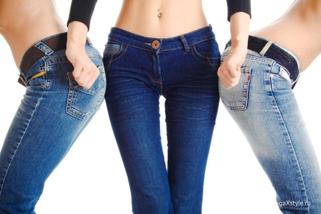 7 пар джинсов, которые актуальны в 2019 году