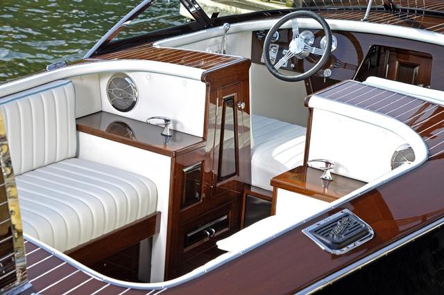 Hacker Craft Builds Tommy Bahama Edition Boat Megayacht News