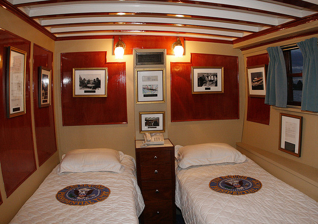 Presidential Yacht Sequoia Lawsuit Continues Megayacht News