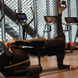 Marina Port Vell The Gallery gym