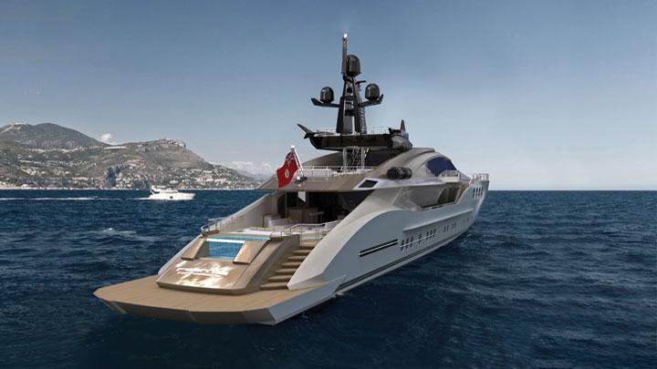 Palmer Johnson 210 SportYacht Available Megayacht News