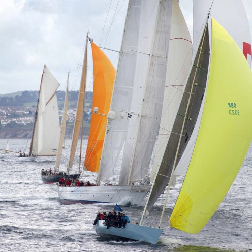 Pendennis Cup 15