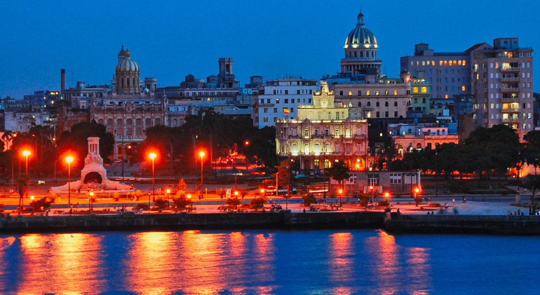 SeaKeepers E3 Cuba Experience Boosting Cruising In Cuba