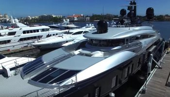Palm Beach International Boat Show to Have More Megayachts