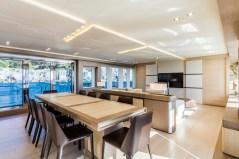 Columbus Yachts Sport Hybrid Divine