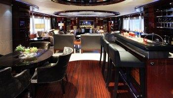 The 7 Megayachts of TV's Below Deck - Megayacht News
