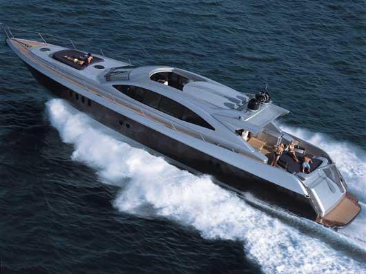 Yachts Of Ponzi Schemer Scott Rothstein Up For Auction