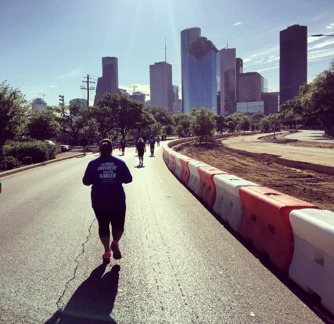 DEAR BODY, WE GOT THIS – Featured Blogger Meghan Boggs