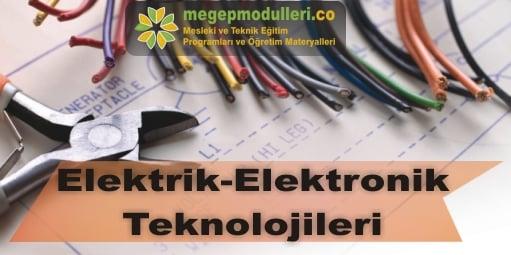 elektrik elektronik