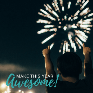 Stay on track at school with a 3 step plan to make this year awesome!