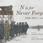 N is for Never Forget: New Book Every Military Family Should Own