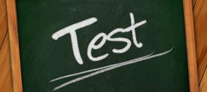 Make a SAT or ACT Test Prep Plan