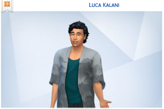 Luca Kalani