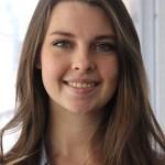 Sarah Herr, Software Engineer