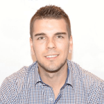What's it like to work with a career coach? Ask Luke Pura, Software Engineer Consultant at SPR.