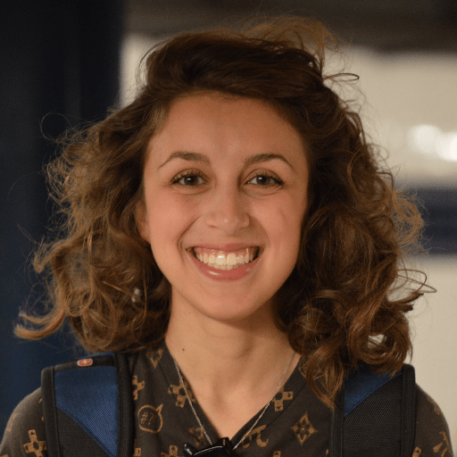 Today's Tech Role Model is Cassidy Williams. Cassidy is a Senior Software Engineer at Codepen.