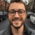 What's it like to work with a career coach? Ask Filadelfo Braz, Fullstack Developer at Catch NYC.