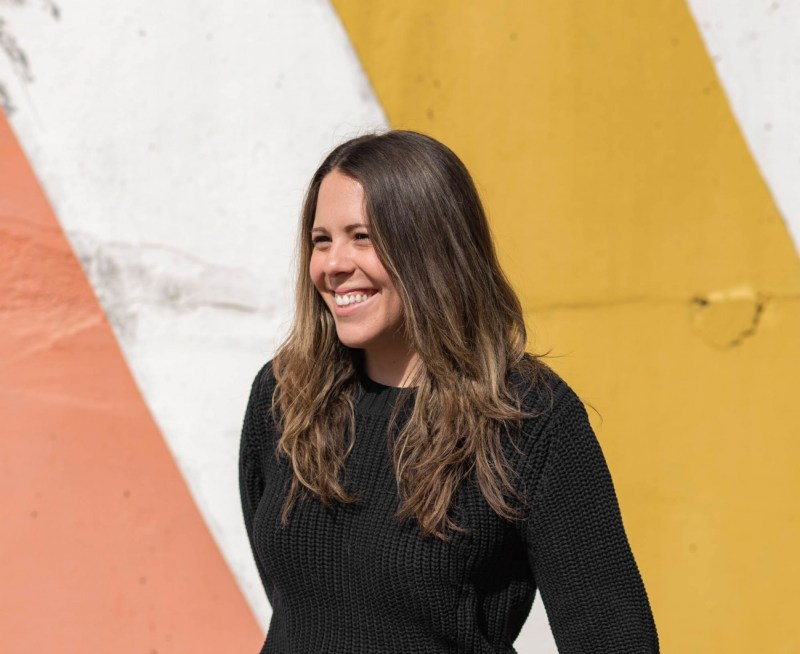 Today's Tech Role Model is Jessica Strelioff. Jessica is a Creative Director at Upperquad.