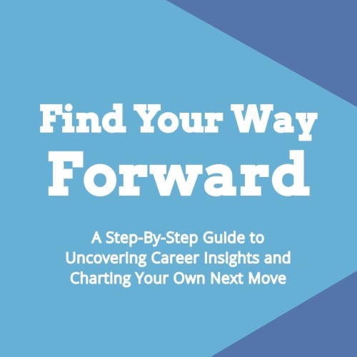 Find Your Way Forward book
