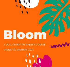 bloom job search course