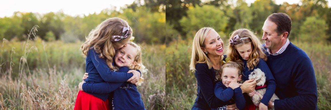 Children & Family Photography Sessions, Meghan Mace Photography, Rochester Hills Michigan
