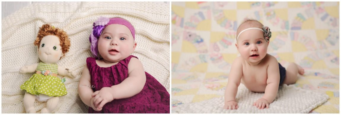 Meghan Mace Photography, Rochester Hills, Michigan, Newborn and Baby Photography