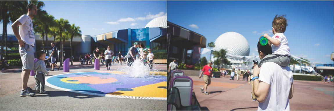 Epcot, Disney Princess Half Marathon, Walt Disney World, Run Disney
