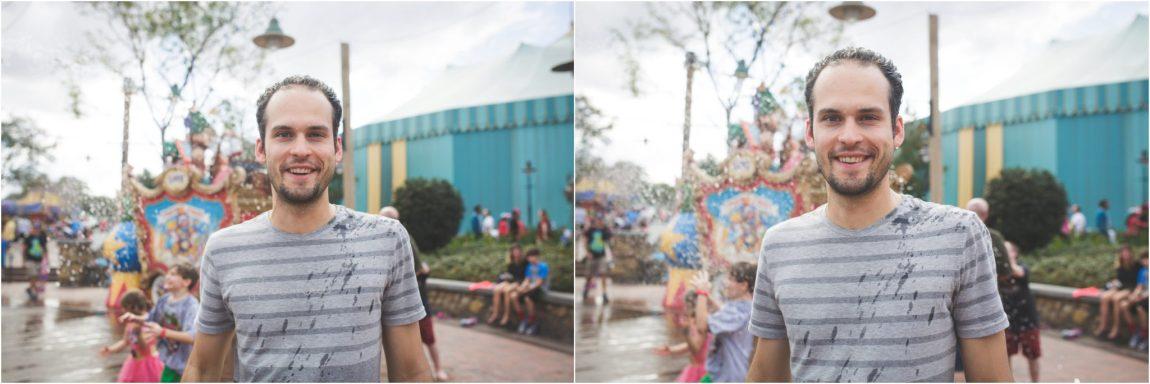 Walt Disney World, Magic Kingdom, Meghan Mace Photography, Personal Post