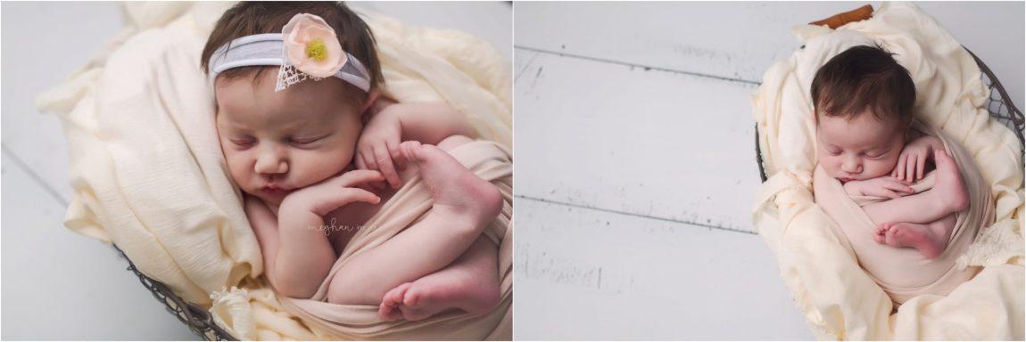 Michigan Baby Photographer, Meghan Mace Photographer, Michigan Newborn Photographer, Isabella Stanek