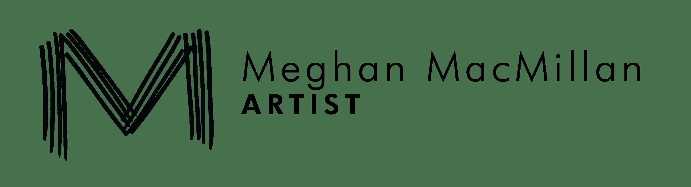 Meghan MacMillan, Artist