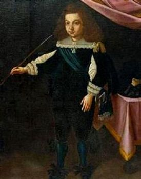 young alfonso