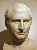 Bust of Publius Crassus