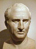 Bust of Publius Crassus