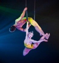Photo Credit: Cirque Du Soleil