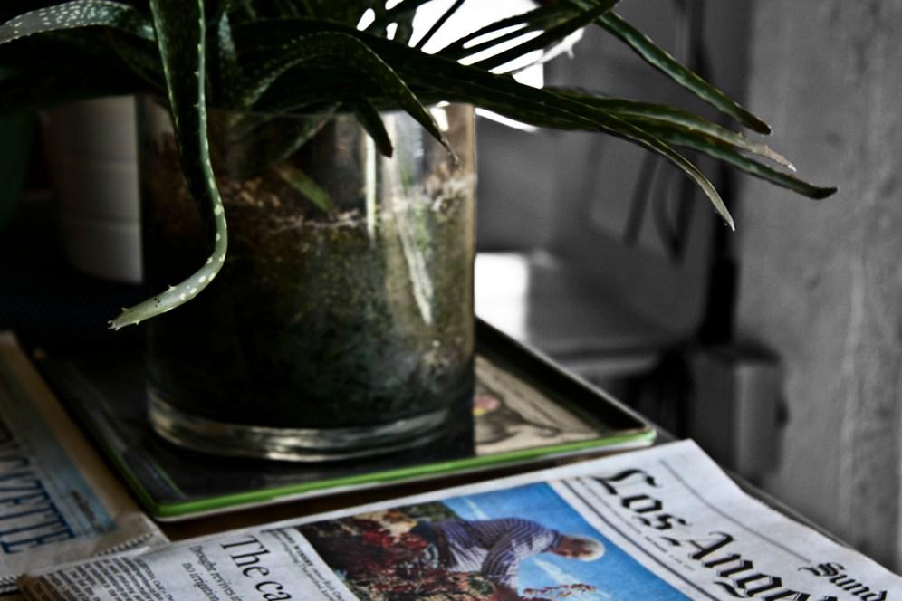 Rick Meghiddo - Morning News
