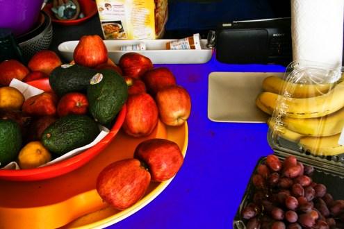 Rick Meghiddo - Apples and Avocados