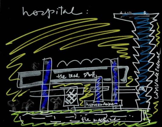 Hospital 1991