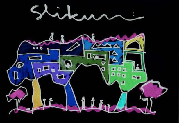 Shikun (Housing) 1991