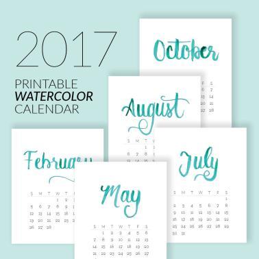 2017_printable_calligraphy_listing