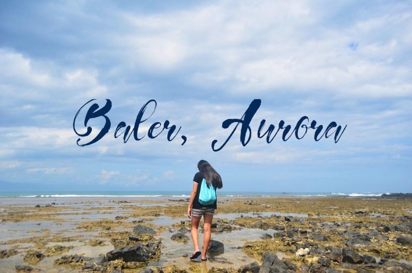 Baler Travel Guide 2018