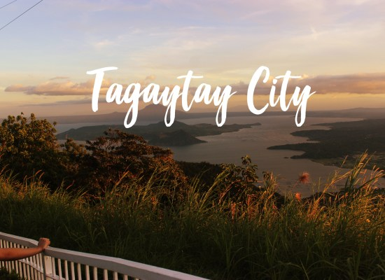 Tagaytay Travel Guide: Places To Visit In (And Near) Tagaytay City