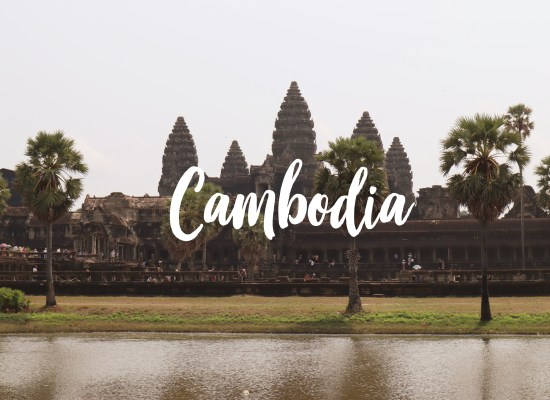 Cambodia Travel Guide: Temples To Visit In Siem Reap