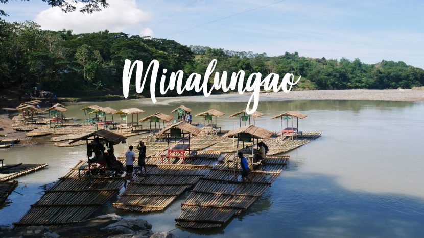 Minalungao National Park: Travel Guide 2020