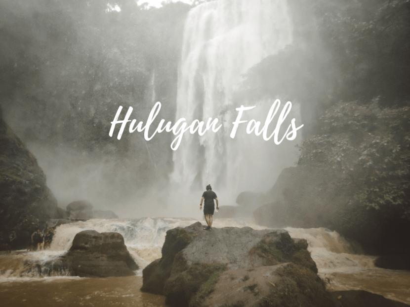 Luisiana, Laguna: Hulugan Falls Travel Guide