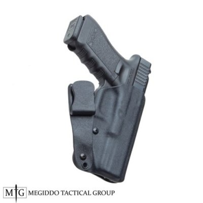 Best IWB Tuckable Holster
