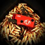 ELF Three Gun Trigger Flat