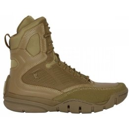"LALO Shadow Amphibian 8"" Coyote Tactical Boot"