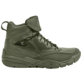 "LALO Shadow Intruder 5"" Ranger Green Tactical Boot"