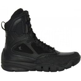 "LALO Shadow Intruder 8"" Black Ops Tactical Boot"