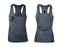 LALO Today Tank Blue